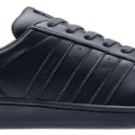 adidas superstar supercolor black