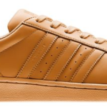 adidas superstar supercolor spiced orange
