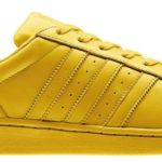 adidas superstar supercolor tribe yellow