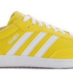 adidas samba lemon yellow