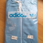 vintage adidas in original packaging