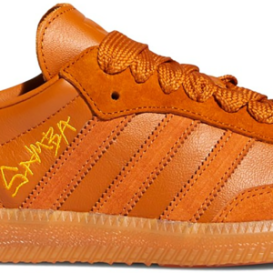 adidas Samba Jonah Hill Craft Ochre