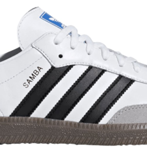 adidas Samba OG Cloud White Core Black